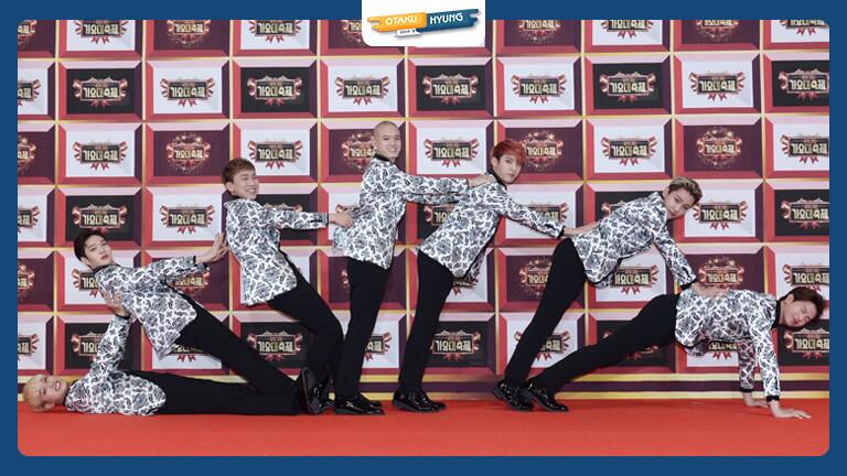 Grup Idol K-Pop yang Paling Lucu
