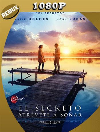 El Secreto: Atrévete A Soñar (2020) REMUX 1080p Latino  [Google Drive] Tomyly