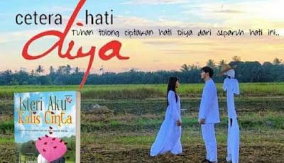 Lagu Tema OST Drama Cetera Hati Diya