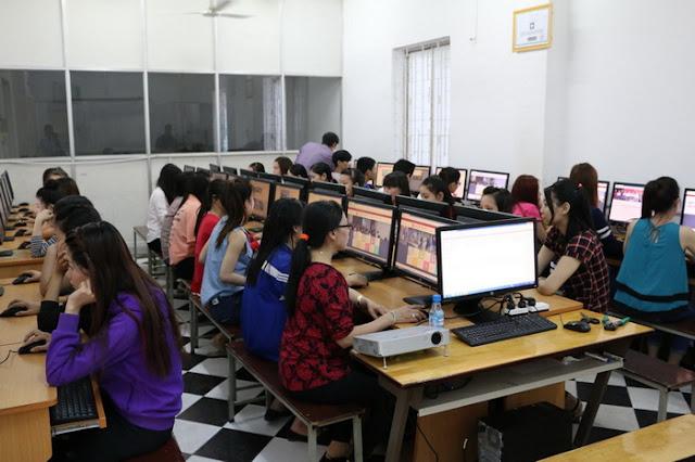 cntt1 Chính thức cho phép sinh viên ngành khác chuyển sang học Công Nghệ Thông Tin