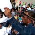 OPLO Kembali Demo Kejari Batam Dalam Kasus Perkara Terdakwa Tjipta Fudjiarta