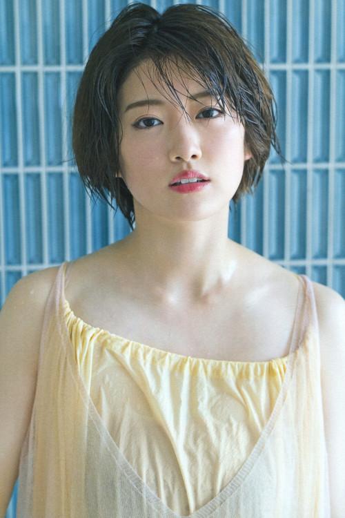 Hina Higuchi 樋口日奈, B.L.T Graph 2021年03月号 Vol.65