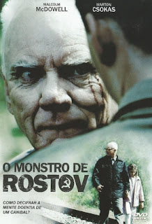 Imagem O Monstro de Rostov