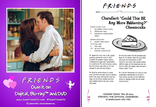Friends Printable Valentines