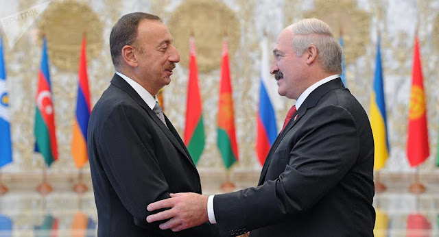 Azerbaiyán y Bielorrusia ensamblarán tractores en Turquía
