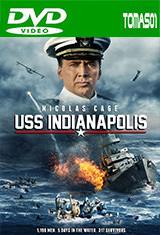 Hombres de valor (UNCUT) (2016) DVDRip