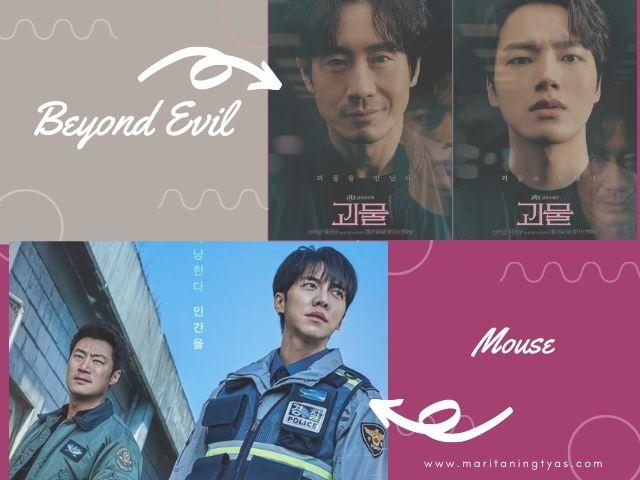 drama korea tentang pembunuh berantai