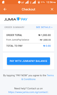 how to generate nigeria recharge card pin online