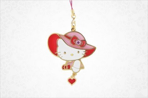 Know More about Hello Kitty Cell Phone Charms