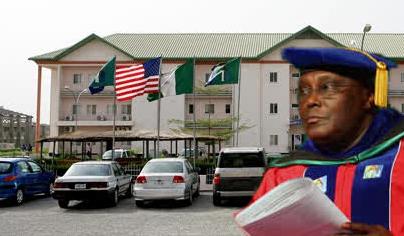 atiku university attacked boko haram