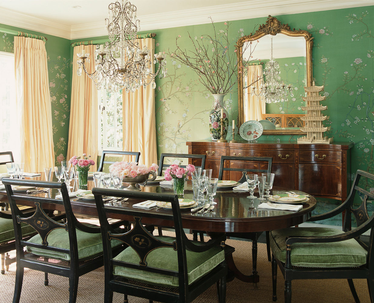 Emerald Home Kitchen Table
