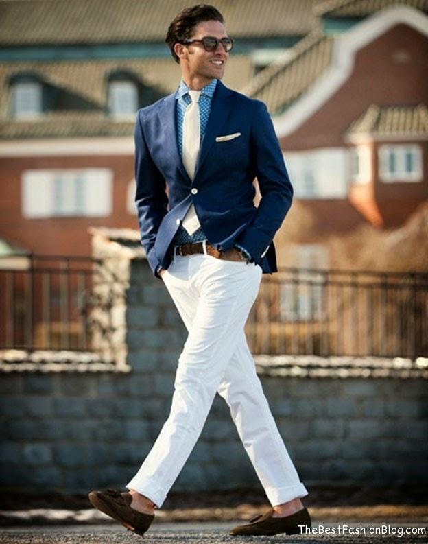 Es una chaqueta sport que puede lucir casual o formal dependiendo del  diseño y materiales con que se fabrica o según las prendas con que se  combine. 747512b1b64
