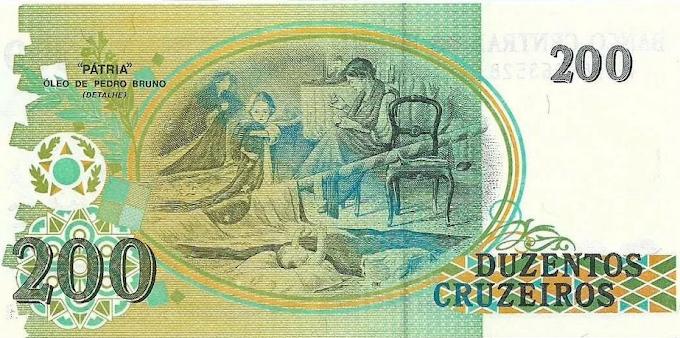 """UMA MULHER ESQUECIDA PELA HISTÓRIA - Duzentos Cruzeiros """"Dona Yayá"""""""