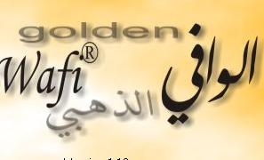 GOLDEN ALWAFI