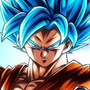 DRAGON BALL LEGENDS Mod least Apk Android IOS