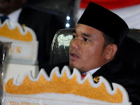 Supriyanto Nahkodai DPW PPP Lampung, WFS: Selamat Mengemban Amanah