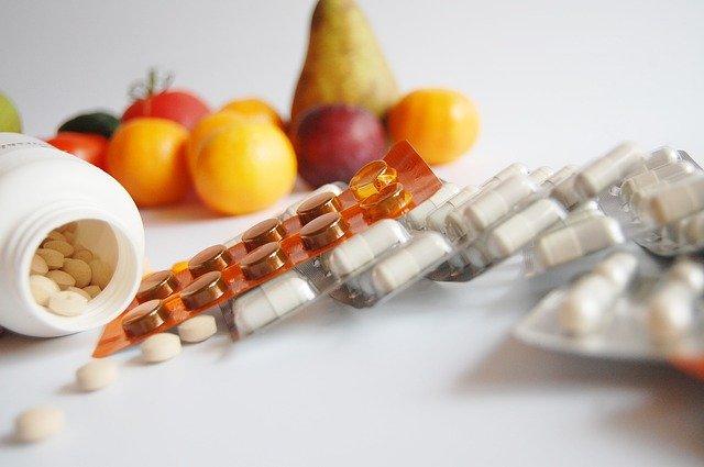 Les vitamines à prendre en hiver !