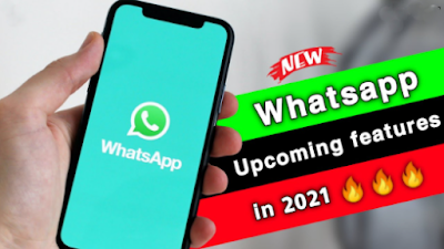 What will happen to WhatsApp in 2021. New Update