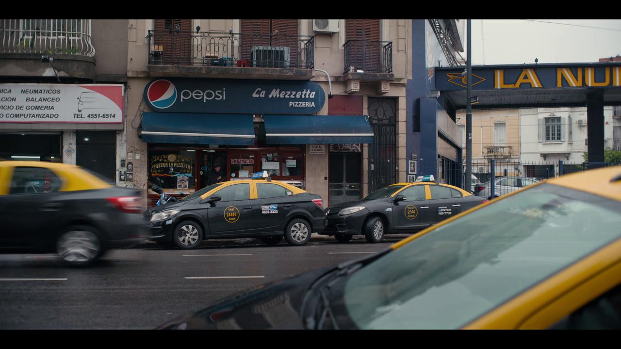 Street Food Latinoamérica Temporada 1 HD 720p Latino