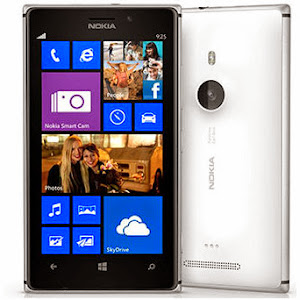Nokia Lumia 925 receives Windows Phone 8.1 with Lumia Cyan