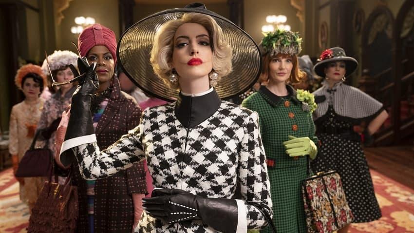 Warner Bros покажет сказку «Ведьмы» уже в октябре - эксклюзивно на HBO Max