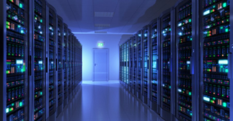 Storage spending heads into the cloud