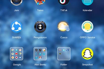 Cara Instal/Download Aplikasi Cerebrum di Hp