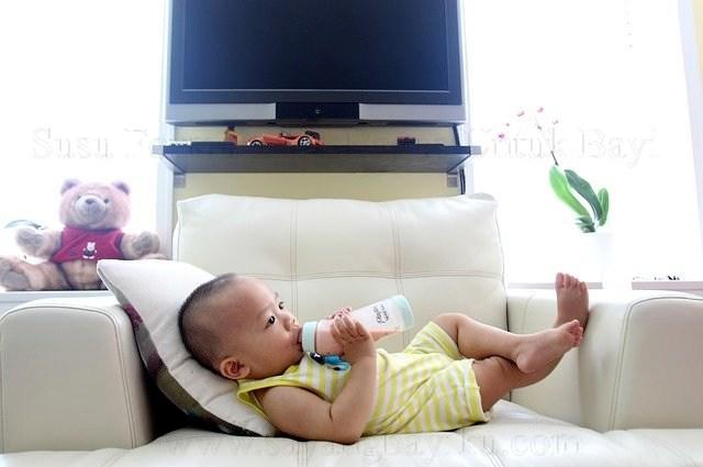Susu Formula Yg Bagus Untuk Bayi
