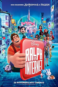 WiFi Ralph (2018) Download