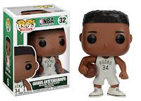 Funko Pop! NBA10