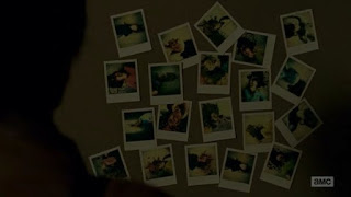 What Was The Picture In Walking Dead? Dwight Gave Daryl?