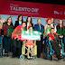 Premian a ganadores estatales de talento DIF 2018 en Tamaulipas