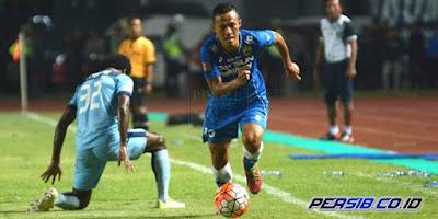 7 Pemain Persib Bandung Resmi Hengkang, Terbaru Jajang Sukmara dan Ahmad Baasith