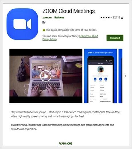 Beli Zoom Pro