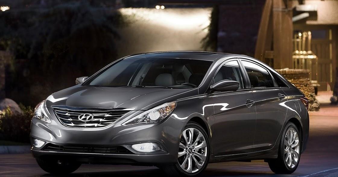 2008 Hyundai Sonata Best Values In Used Cars 2012