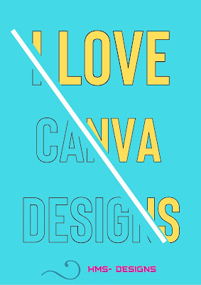 Made in canva by HMS