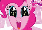 My Little Pony Pinkie Pie Series 1 Trading Card
