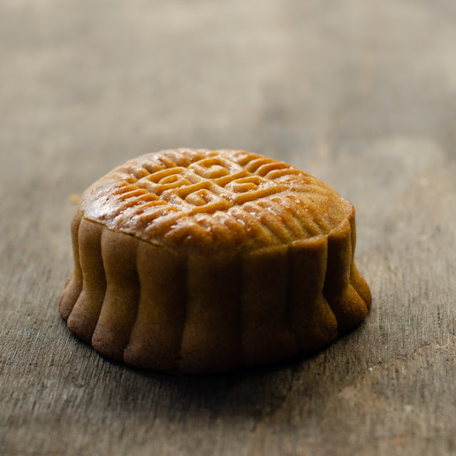 What to avoid in mooncake baking