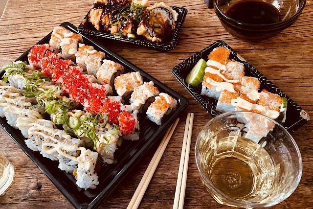 Sushi Sensei Culemborg