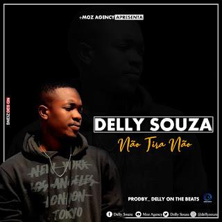 Delly Souza - Não Cuidou ( 2019 ) [DOWNLOAD]