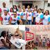 Prefeitura de Jaguarari direciona ações do Outubro Rosa ao Distrito de Santa Rosa