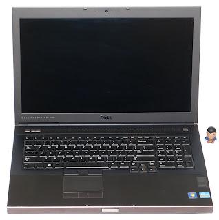 DELL Precision M6700 Core i7 Double VGA 2nd