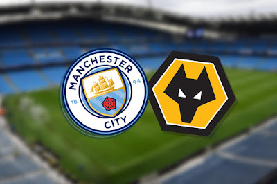 مشاهدة مباراة مانشستر سيتي و ولفرهامبتون 21-9-2020 بث مباشر في الدوري الانجليزي