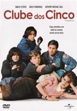 Imagem Clube dos Cinco - Legendado
