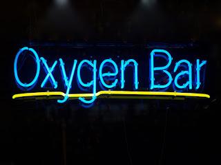 oksigen bar