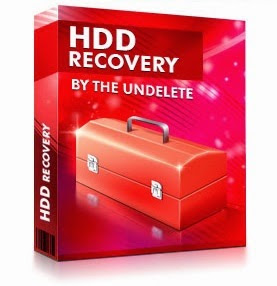 Download HDD Recovery Pro 4.1 + Serial