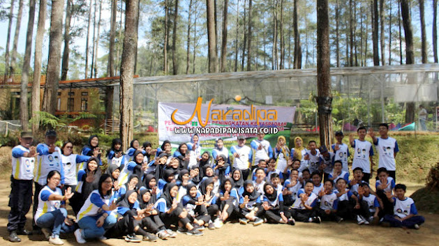 OUTBOUND ORCHID FOREST