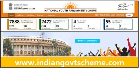 Youth Parliament Scheme