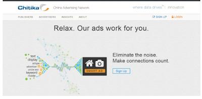Ad Networks:Chitika