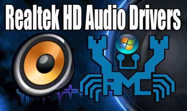تحميل Realtek High Definition Audio Drivers عملاق تعريف كروت الصوت لجميع الاجهزة